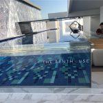 approvvigionamento di piscine per la protezione dell'ambiente