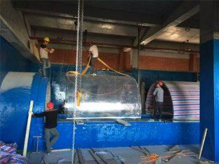 acquario di plastica acrilico tunnel di progetto acquario